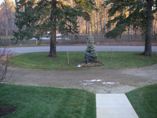Services of oakridge lawn and landscape rindge nh for Lawn and garden services